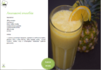 FitMISE: dietní jídelníček, recepty i poradenství