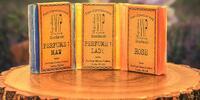 Glycerinová mýdla s přírodními oleji