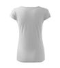 Stylová bavlněná trička pro všechny sympaťačky