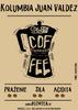 Výběr těch nejlepších zrnkových káv z plantáží
