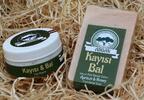 Přírodní kosmetika s arganem, růží nebo tea tree