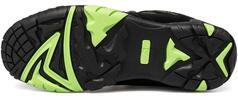 Outdoorová unisex obuv Alpine Pro