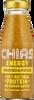 Chias: nápoje, shake i protein smoothie s chia