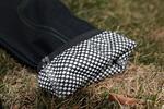 Dětské jarní softshellové kalhoty značky Gudo