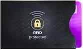 Kožené peněženky a ochrany kreditních karet