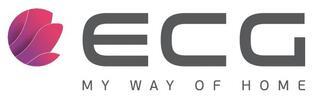 Žehlička na vlasy ECG ZV 45: ideální na cesty