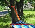 Zahradní houpací sítě na zavěšení