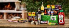 Brandnooz box: ochutnejte dubnové novinky na trhu