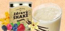 Zdravý Shake s colostrem: výživná snídaně v mžiku
