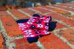 5 párů designových ponožek Rosenbull