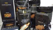 Balíčky bezlepkových těstovin i se sušenkami