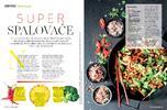 Roční předplatné lifestylového časopisu Dieta