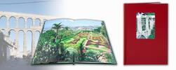 Fotokniha v tvrdých plátěných deskách