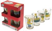 Oficiální kolekce 22 předmětů The Simpsons