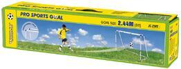 Fotbalové branky pro malé i větší talenty