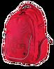 Školní batohy a aktovka s penálem a deskami