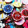 Profesionální plastové poker karty s přívěskem