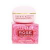 Pleťová kosmetika Leganza s růžovým olejem