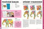 Dětské knihy plné nápadů na tvoření od Svojtky