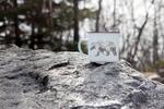 Campingové plecháčky s liškou, jelenem i kajakem