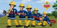 Bavlněné osušky s oblíbenými pohádkovými hrdiny