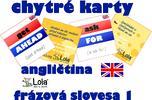 Chytré karty: Cizí jazyky levou zadní