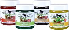 Masážní gely Pferde Balsam s kaštanem koňským