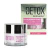 Detoxikační pleťová kosmetika: masky i krémy