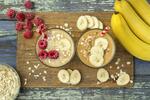 Proteinová pecka: ovocné a zeleninové smoothie