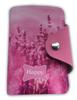 Pouzdra na karty a vizitky s barevným potiskem