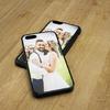 Kryt na iPhone řady 4 až X s vlastní fotografií