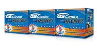 GS Condro Dynamic: 3 balení za cenu dvou