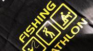 Vtipná pánská trička pro rybáře