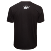 Pánská trička s potiskem Mustanga a Camara