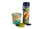 SHAKE IT - Cereální drinky i raw a bio proteiny