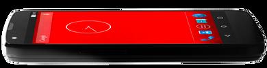 INNOS D6000 se silnou baterií a 16MPx foťákem