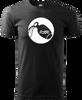 Bavlněné tričko s motivem znamení zvěrokruhu