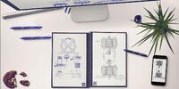 Přepisovatelný blok s převodem do digi-formátu