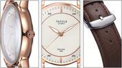 Elegantní pánské hodinky se strojkem Quartz