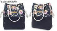 Letní trendy kabelky značky Baggage