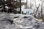 Plecháčky z campingové kolekce