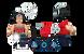 Svítící figurky LEGO®: Star Wars i Wonder Woman