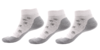 Ponožky s motivem psích tlapiček