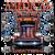 Pro krále silnic: motorkářská trička, 12 motivů