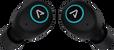 Pro kvalitní poslech: bezdrátová sluchátka Lamax