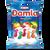 Giga balení ovocných bonbonů i karamelek: 700–1000 g