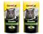 2 balení pamlsků GimCat s kočičí trávou