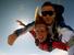 Tandemový seskok z výšky 4 km s možností videa