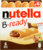 6× tyčinka s krémem Nutella Ferrero B-ready