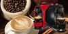 Kapslový kávovar Tchibo Cafissimo Pure